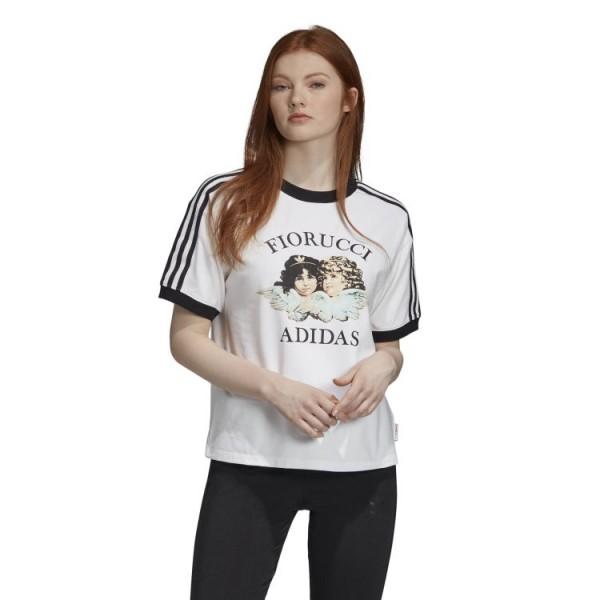 adidas T-Shirt x FIORUCCI