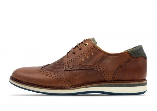 Pantofola d´Oro Rubicon Uomo Low