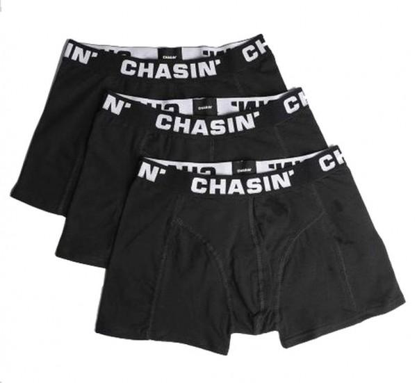 Chasin´ Thrice Lodge Boxershorts