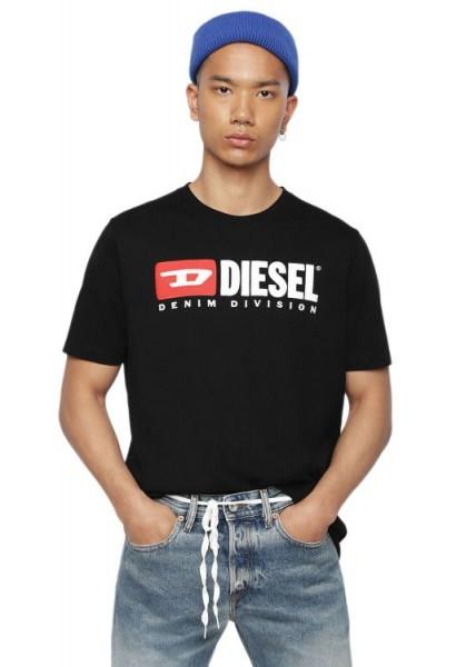 Diesel T-Just-Division Maglietta