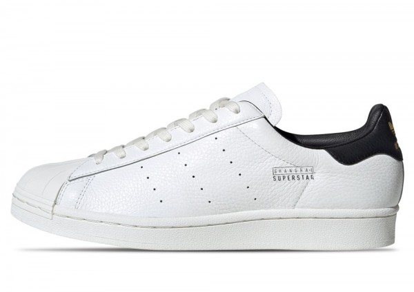 adidas Superstar Pure