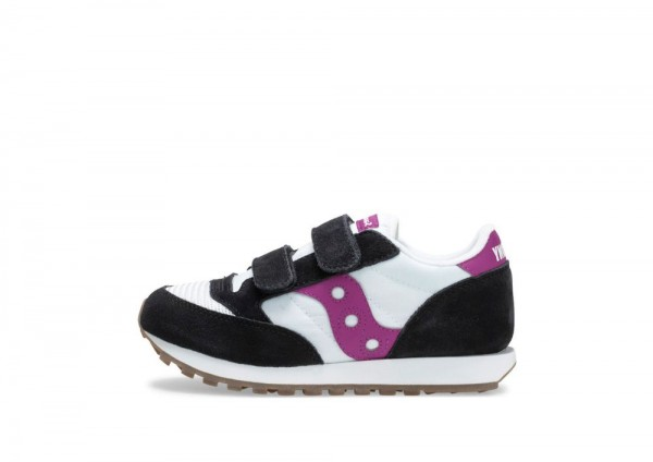 Saucony Jazz Kids Original Vintage