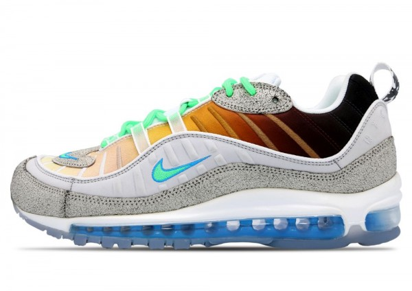 "Nike Air Max 98 ""ON AIR: LA MEZCLA"""