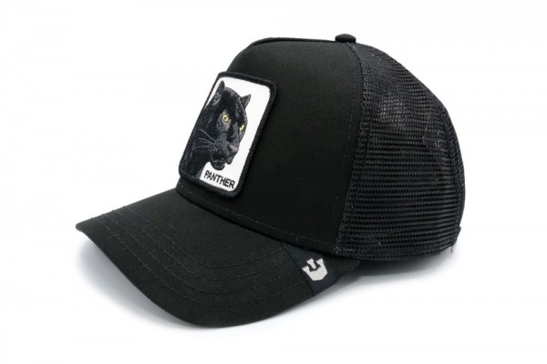 Goorin Bros Cap Black Panther