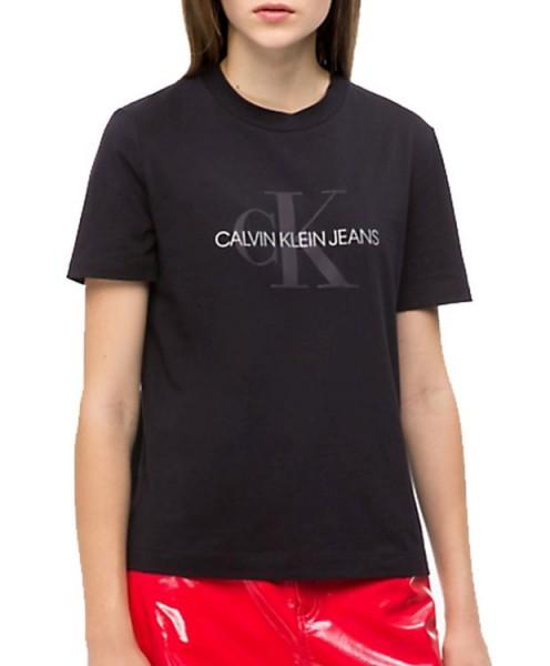 Calvin Klein Satin Monogram Relax
