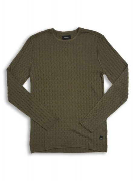 Gabba Rune O-Neck Knit