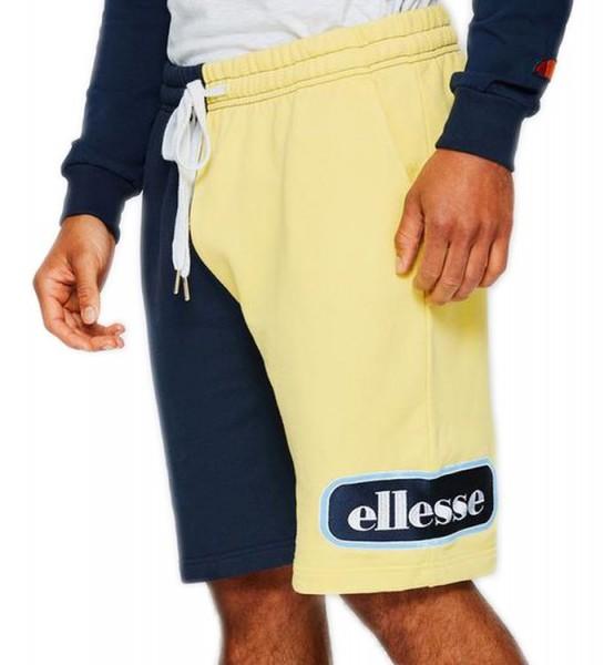 Ellesse Choppa Oversized Short