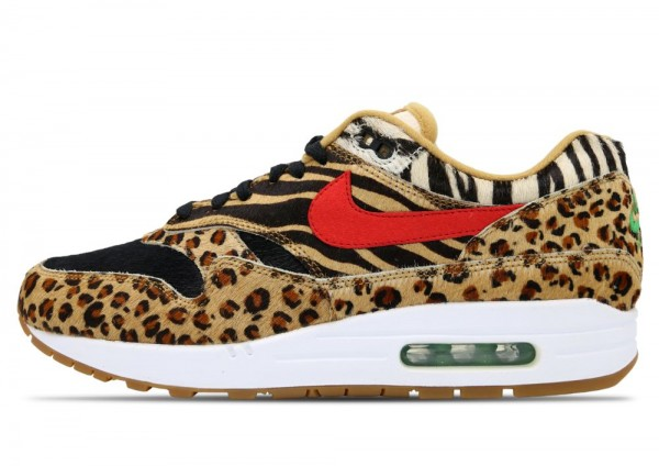 "Nike Air Max 1 DLX ""ATMOS ANIMAL PACK 2.0"""