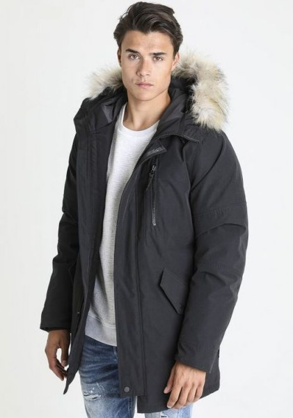 Chasin´ Explorer Jackets