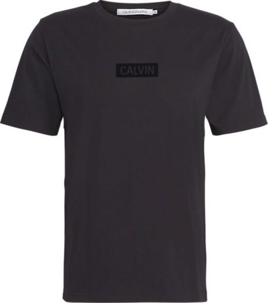 Calvin Klein Calvin Flock Center