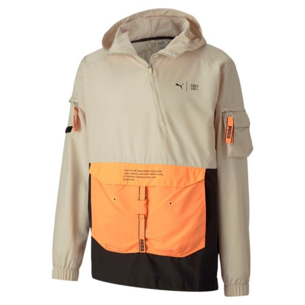 Puma First Mile Utility Jacket
