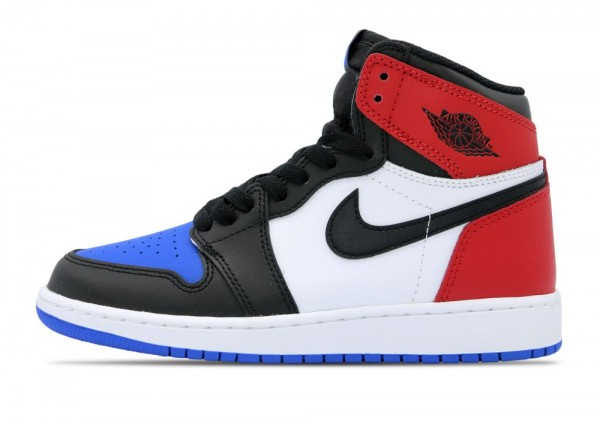 "Air Jordan 1 Retro High OG BG (GS) ""TOP 3"""