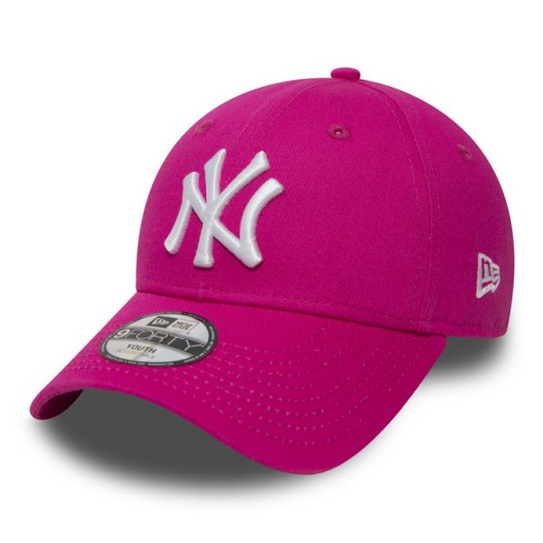 New Era K 940 MLB League Basic Neyyan Child