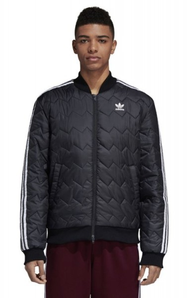 adidas SST Quilted