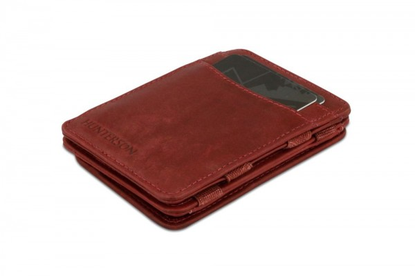 Hunterson Magic Coin Wallet RFID