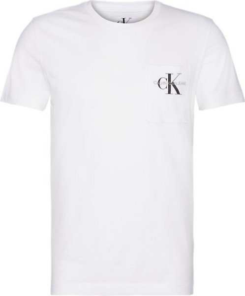 Calvin Klein Monogram Pocket Slim