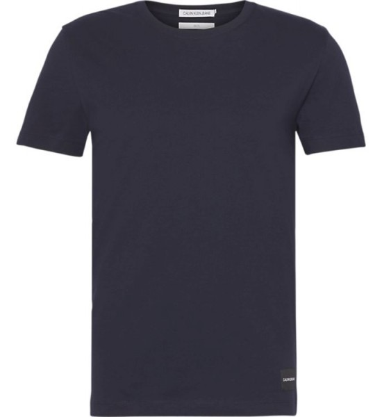 Calvin Klein Basic Cotton Tee