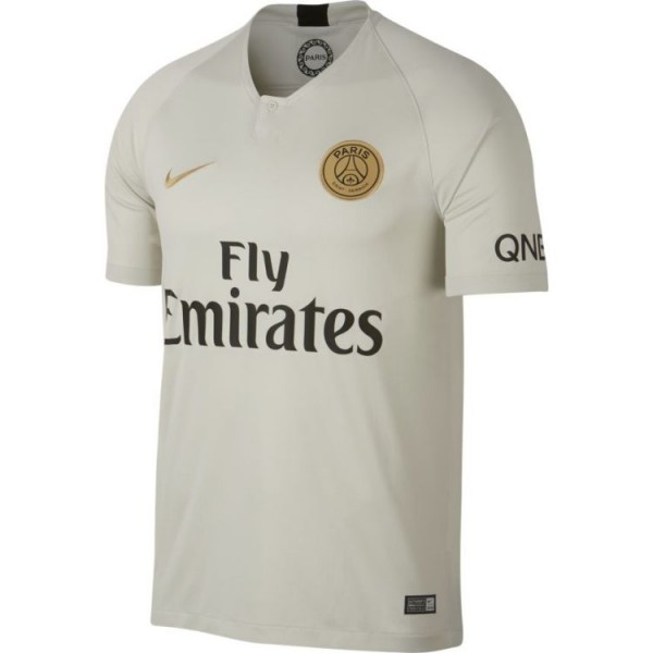PSG Away Stadium Shirt
